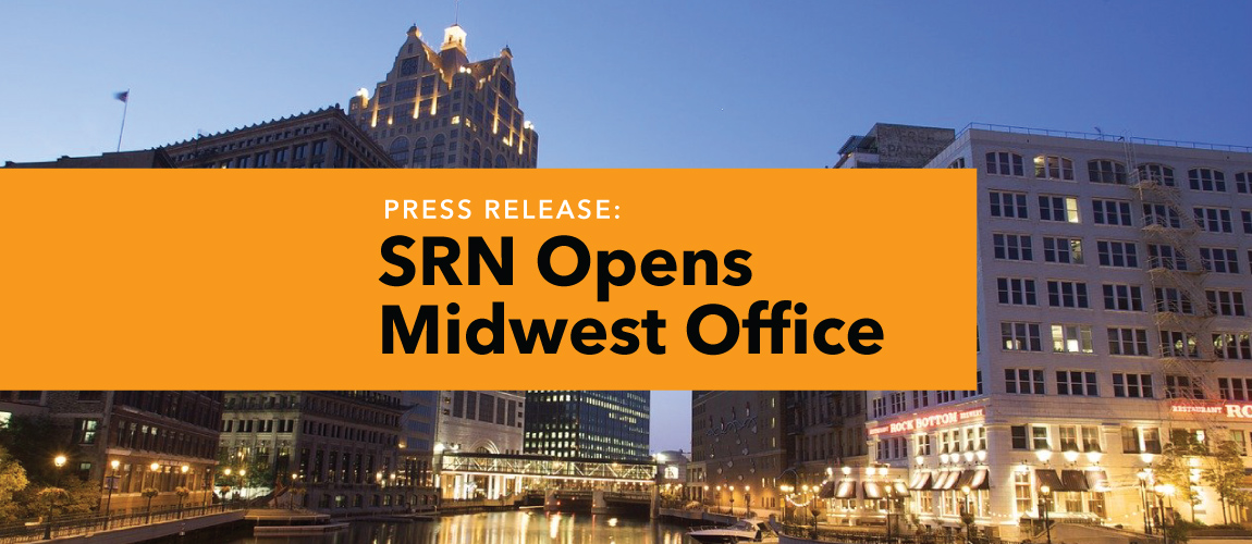 SRN Opens Midwest Office